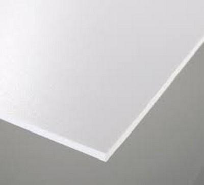 PVC BLANC